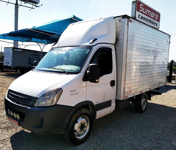 Iveco Daily 35s14 - 2011 (carta B)