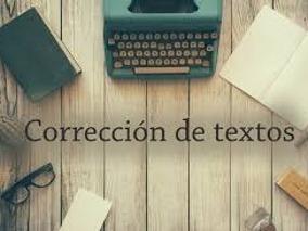 Corrección De Textos