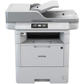 Mfc-l6902 Multifuncional Brother Laser Full Duplex 3.500real