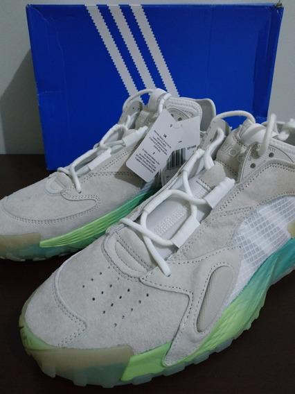 Tênis adidas Streetball Size 42 Na Tag