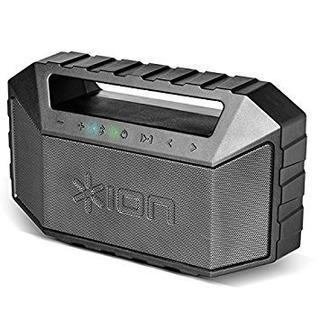 Ion Plunge Parlante Bluetooth Portatil Waterproof