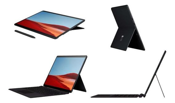 Microsoft Surface Pro 7 Core I3 4gb 128gb Ssd Preto