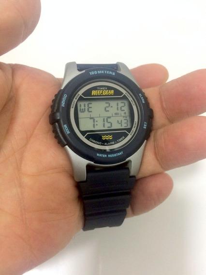 Relógio Timex Surf Reef Gear Único