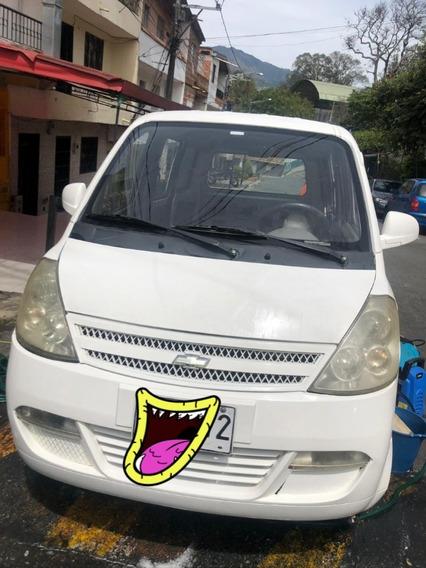 Chevrolet N200 Vencambio