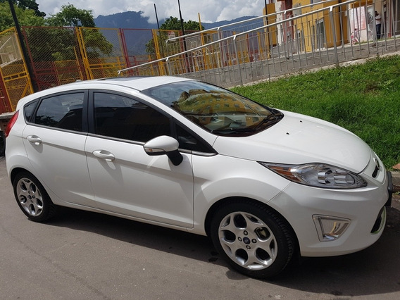Ford Fiesta Version Full Equipo