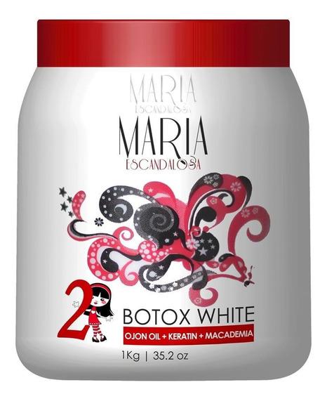 Btox Maria Escandalosa 1 Kg 100% Original