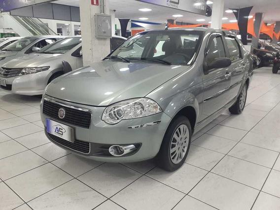 Fiat Siena 1.4 Elx Flex 4p 2008