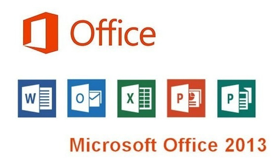 Pacote Do Office 2013