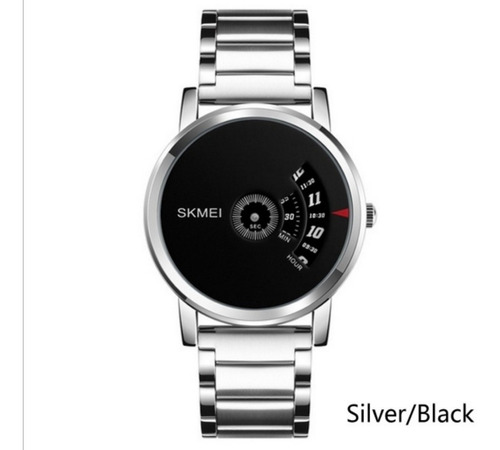 Reloj Caballero Skmei 2018