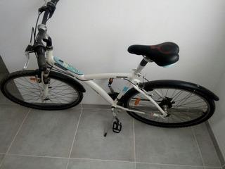 Bicicleta Rodado 29, Urban, Street Bike, B Twin,francesa