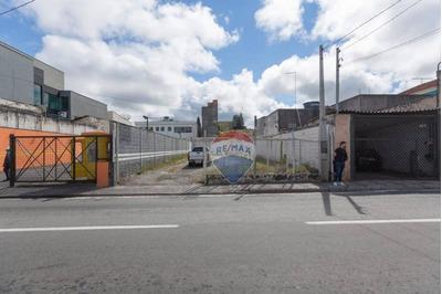 Terreno Comercial À Venda, Centro, Mogi Das Cruzes. - Te0017