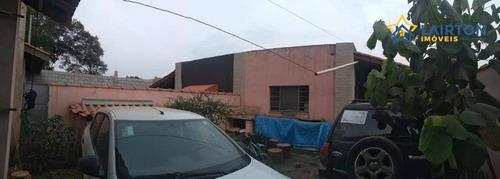 Chácara Com 2 Dormitórios À Venda, 600 M² Por R$ 250.000,00 - Caetetuba - Atibaia/sp - Ch1416