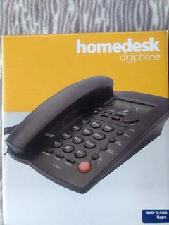 Telefono Alambrico DigiPhone Homedesk