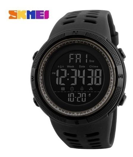 Relógio Skmeii 1251 Esportivo Original Promoção