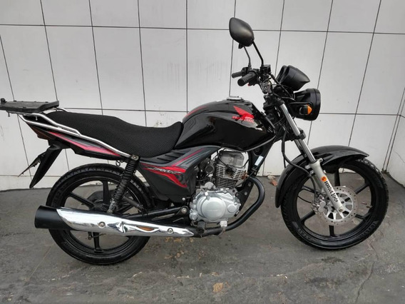 Honda Cg-150 Esi