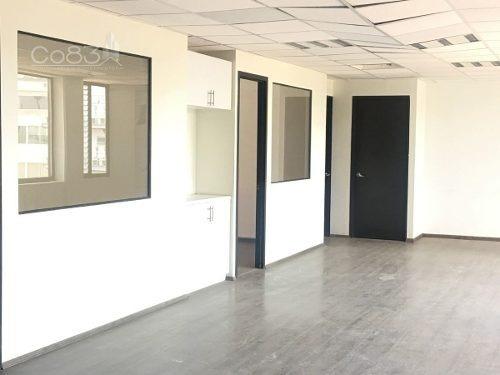 Renta - Oficina - Insurgentes Sur - 169 M2