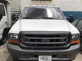 Ford Triton 2001