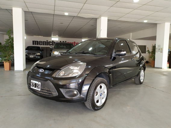 Ford Ka 1.6 Pulse Top 95cv 2012