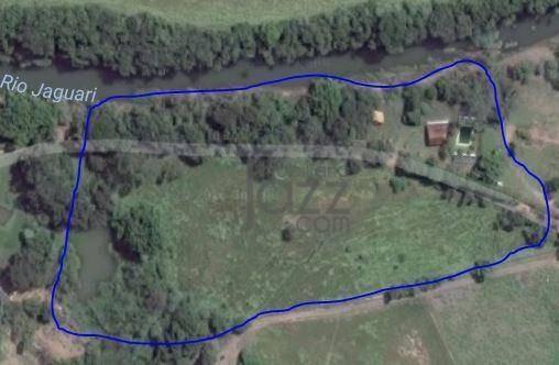Chácara Com 3 Dormitórios À Venda, 26000 M² Por R$ 650.000,00 - Campo Novo - Bragança Paulista/sp - Ch0189