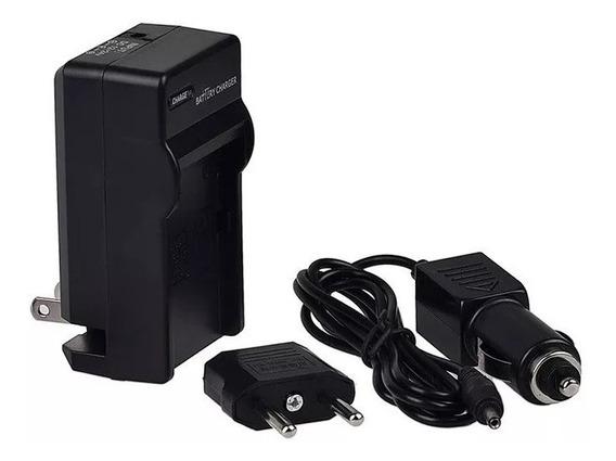 Carregador De Bateria Para Nikon Coolpix P520 P510 P500 P100