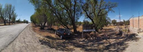 Imagen 1 de 11 de Se Vende Terreno Sobre Carretera En Huichapan