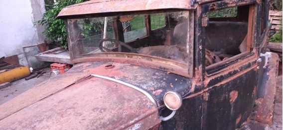 Ford A 1931 Vendo