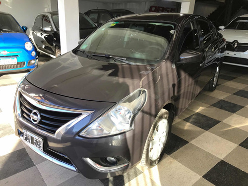 Nissan Sentra 2.0 Pure Drive 60660537