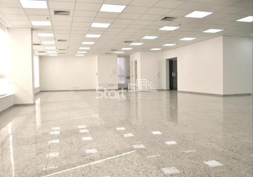 Prédio Para Aluguel Em Taquaral - Pr005084