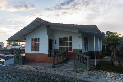 Venta Casa Condominio Campestre