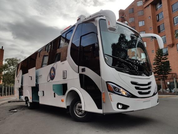Bus Mercedes Benz Of 917 - 37 Pasajeros 2020
