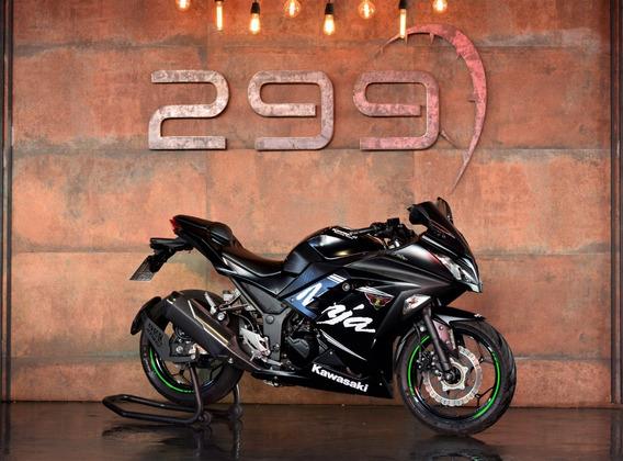 Kawasaki Ninja 300 Special Edition 2017/2017 Com Abs