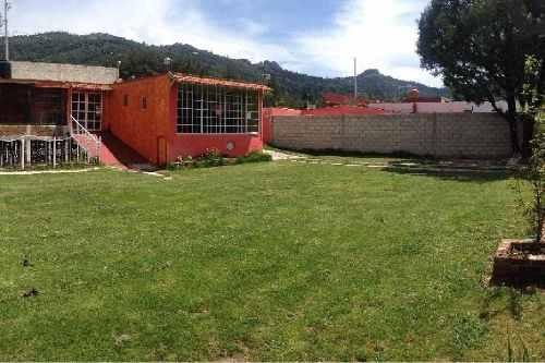 Cabaña Con Alberca Y Manantial