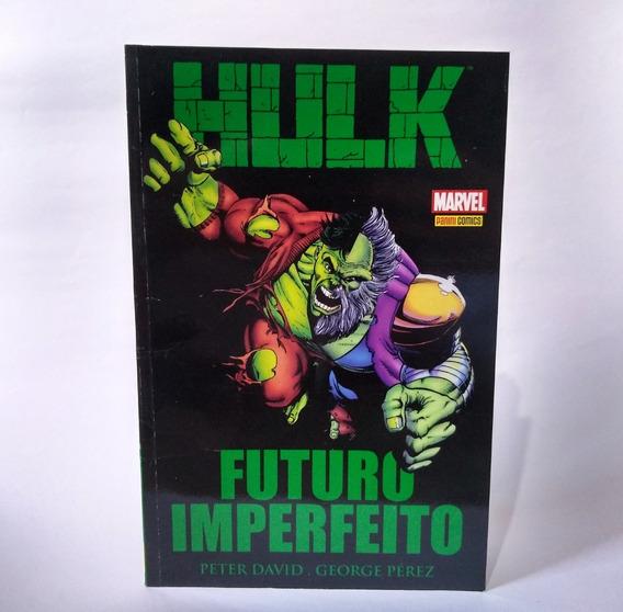 Hulk Futuro Imperfeito
