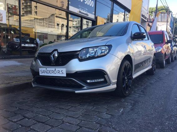 Renault Sandero Intens Cvt1.6 16 V 2020 Okm Tasa O% 12 18os