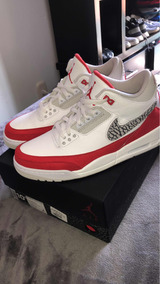 Air Jordan 3 Thinker