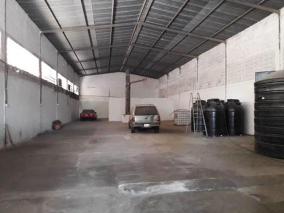 Galpon En Alquiler Zona Industrial 20-5758 Carlina Montes