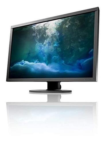 Monitor Eizo Cs2420-bk Coloredge Professional Color Graphics