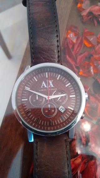 Relógio Masculino Armani Exchange Ax-2061n