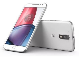 Smartphone Motorola Moto G4 Plus Xt1640 32gb Dual Seminovo