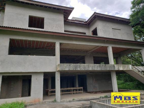 Cond. Terras De São José 1 (construção Á Venda) - Ca1049