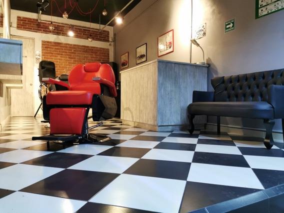 Barberia En Traspaso Remate