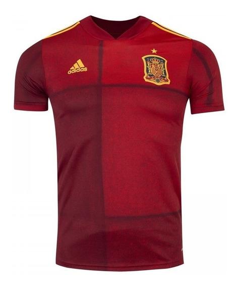 Camisa Seleção Espanha 2020 - 100% Original Envio Imediato