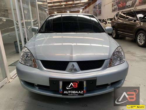 Mitsubishi Lancer Glx Automatico 1.6