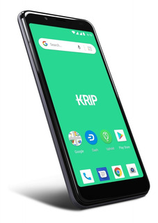 Teléfono Android Economico Dual Sim Krip K7 (60vrds)
