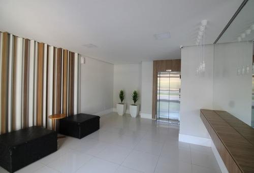 Imagem 1 de 28 de Apartamento - Ref: 6843