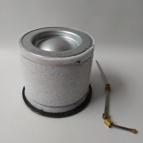 Filtro Separador Ingersoll Rand Para Compresores De Tornillo