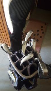 Juego De Golf Strata