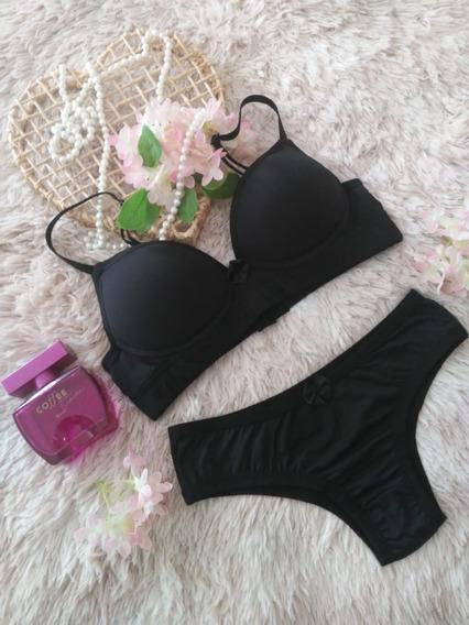 Conjunto Angelical Moda Intima Mercadolivre Com Br