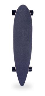 Skate Longboard Completo Importway Suporta Até 140kg