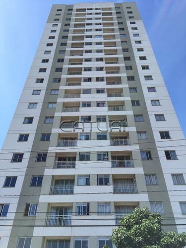 Imagem 1 de 16 de Apartamento Padrão Com 3 Quartos - 380813-v
